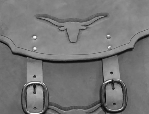 Saddlebags You Design