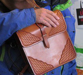 Custom Medicine Bag
