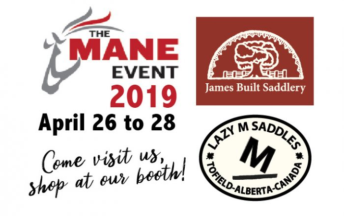 JBS Mane Event, Red Deer 2020